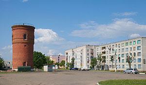 Translation bureau in Bykhov