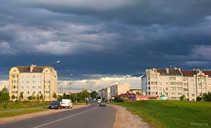 Translation bureau in Ivatsevich