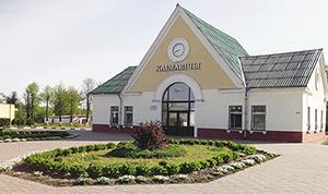 Translation bureau in Klimovich