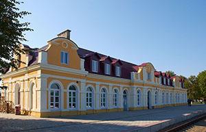 Translation bureau in Mosti