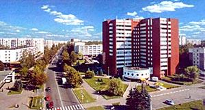Translation bureau in Novopolotsk