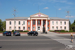 Translation bureau in Smolevichi