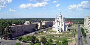 Translation bureau in Svetlogorsk