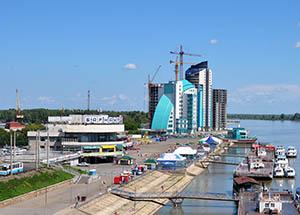 Бюро переводов в Барнауле