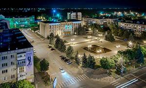 Бюро переводов в Черкесске