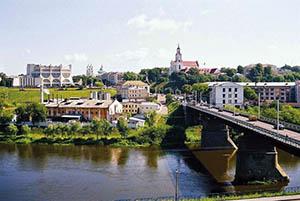 Бюро переводов в Гродно