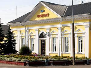 Бюро переводов в Кричеве
