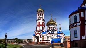 Бюро переводов в Новокузнецке