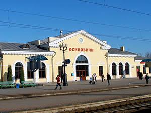 Бюро переводов в Осиповичах