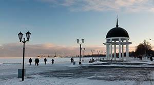Бюро переводов в Петрозаводске