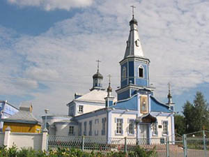 Бюро переводов в Рогачёве