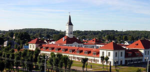 Бюро переводов в Шклове