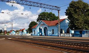 Бюро переводов в Жодино