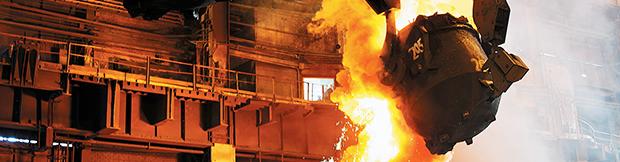 Перевод по теме горнодобыча и металлургия