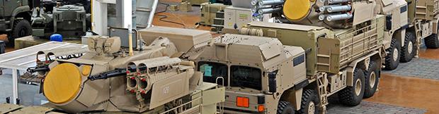 Перевод по теме военная промышленность